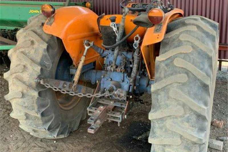 2WD tractors Fiat Tractor priced to go. Dont miss this one Tractors