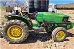 2WD tractors H&C Tweedehanse Trekkers en PlaasImplemente Tractors