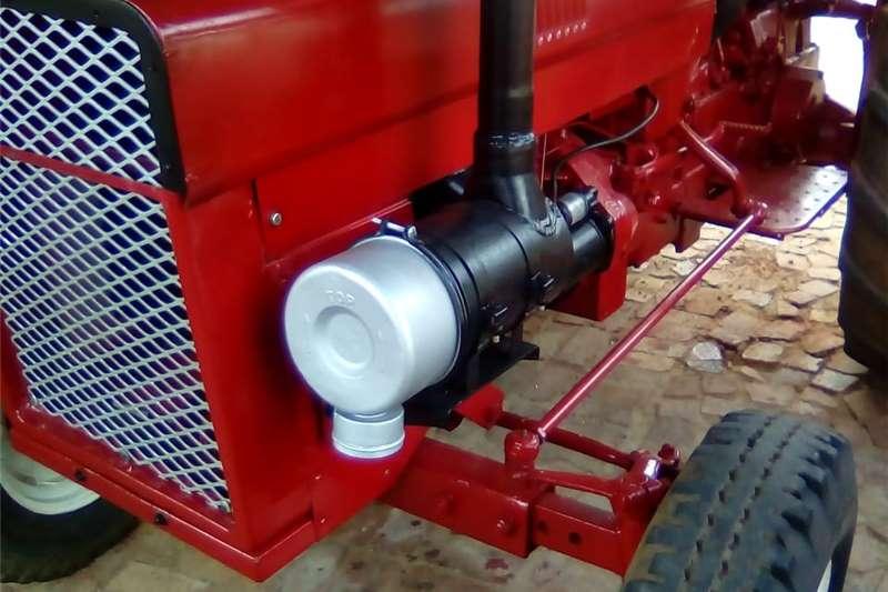 2WD tractors International tractor for sale Tractors