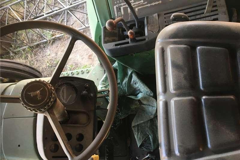 2WD tractors John Deere 4430 Tractor Tractors
