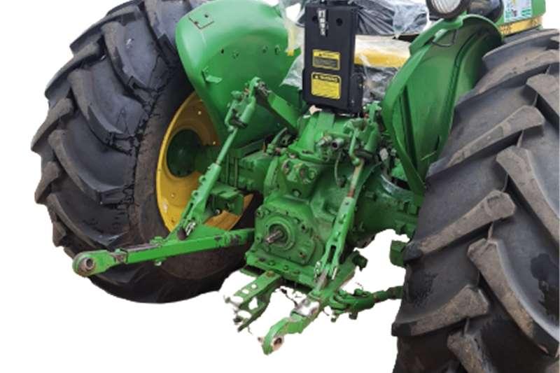 2WD tractors John Deere Tractor 1641 2wd Used     Great bargain Tractors