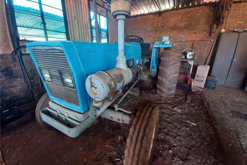 2WD tractors Landini 7500 Trekker te koop Tractors