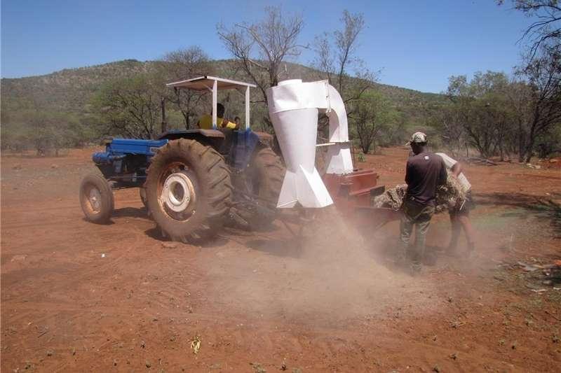 Tractors 2WD tractors Landini 8500 Tractor