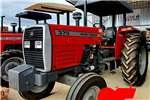 2WD tractors MASSEY FERGUSON 375 TRACTOR Tractors