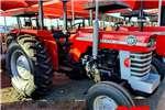 2WD tractors MASSEY FERGUSON / MF 165 (570) Tractors