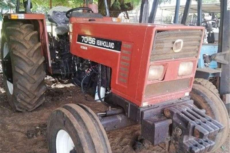 2WD tractors New Holland 70 56 Tractors