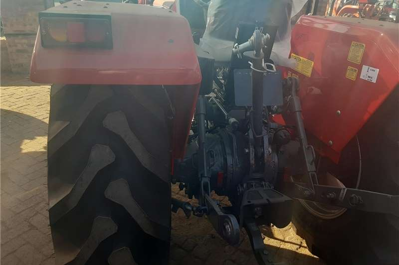2WD tractors New Massey Ferguson 268 Tractor For Sale Tractors