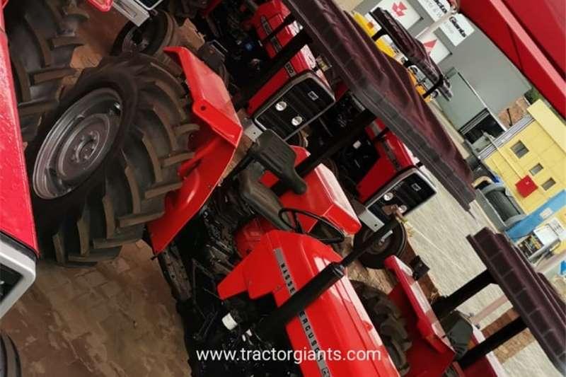 2WD tractors Refurbished MF188 Tractors