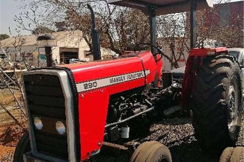2WD tractors Second hand tractors for sale Tractors