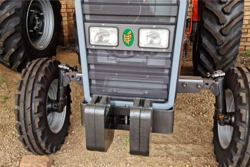 2WD tractors Tafe 8502 Tractors