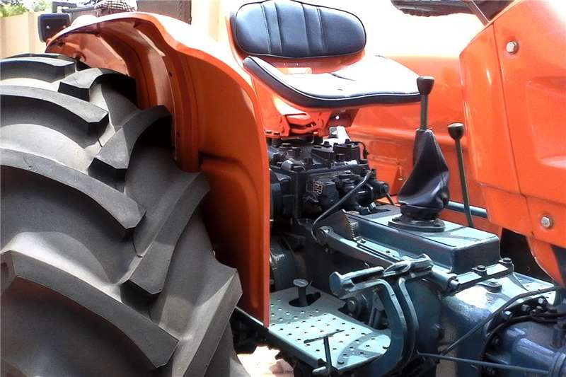 2WD tractors Tractor and Agricultural equipment's for sale Tractors