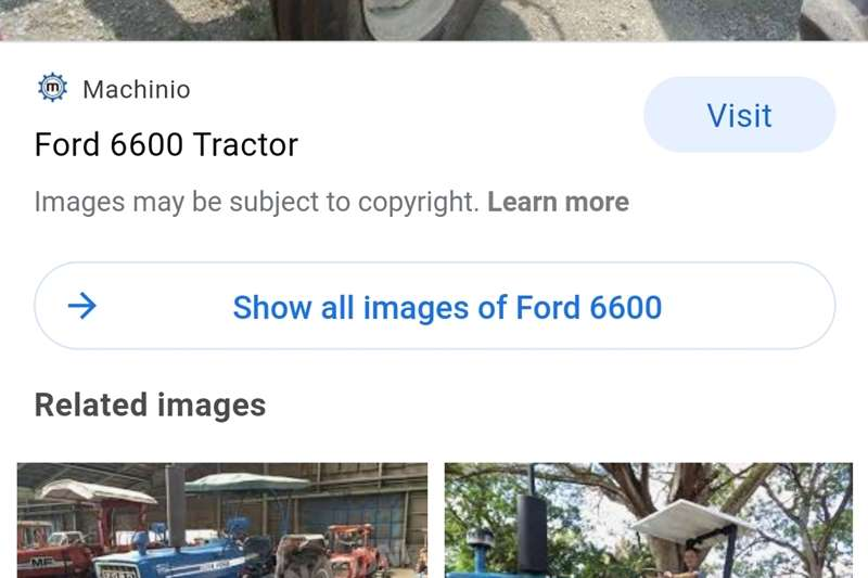 2WD tractors Tractor for hire Tractors