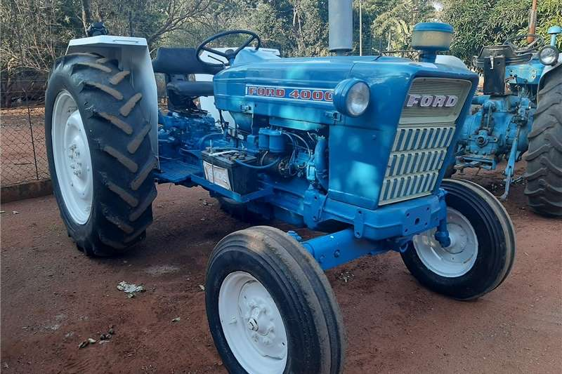 Tractors 2WD tractors Tractor for sale