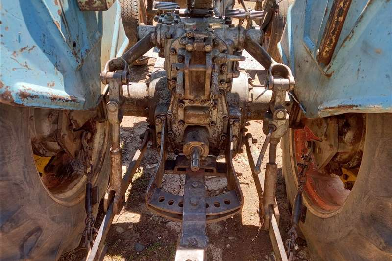 2WD tractors tractor for sale Tractors