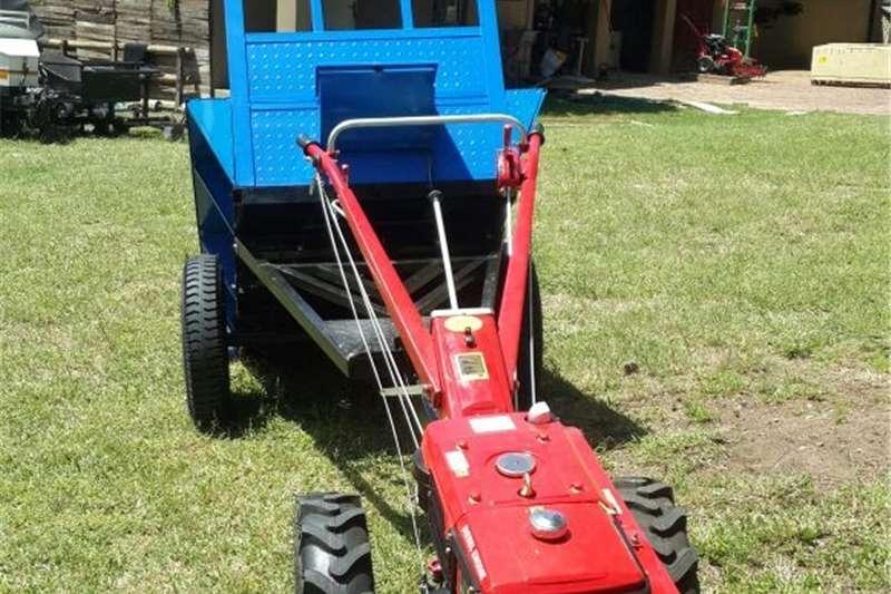 2WD tractors Two wheel tractor Tractors