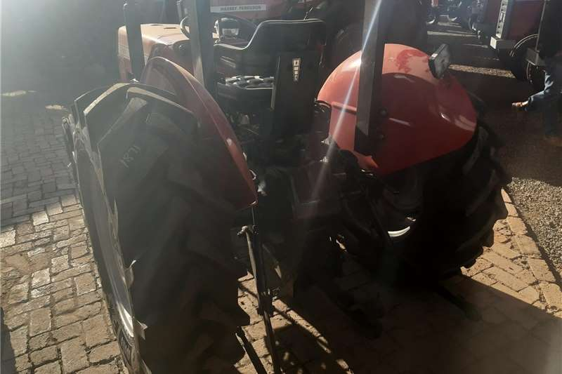 2WD tractors Used Massey Ferguson 240 Tractor For Sale Tractors