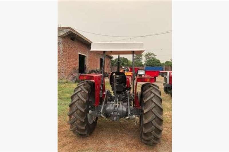 2WD tractors USED MASSEY FERGUSON 360 4X2 2WD Tractors