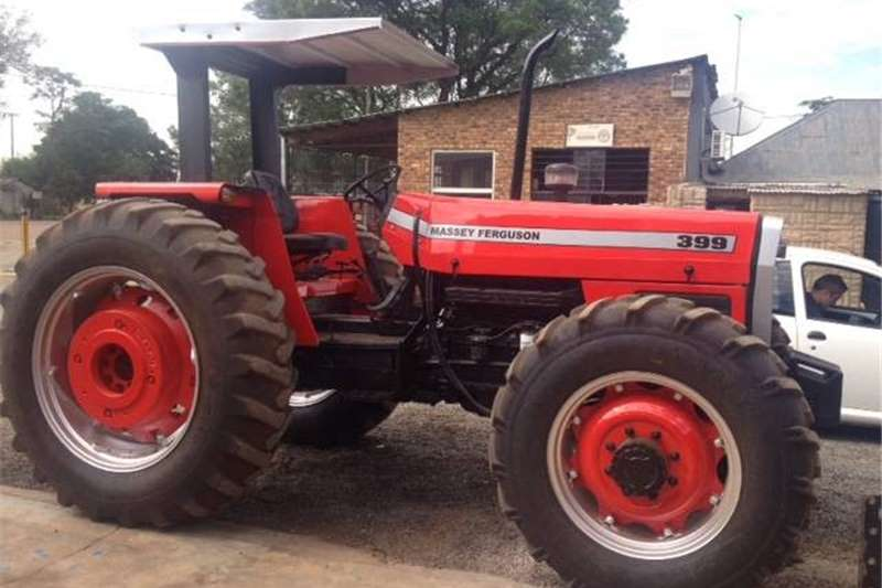 4WD tractors All diesel engine vehicles   hard start and smokin Tractors