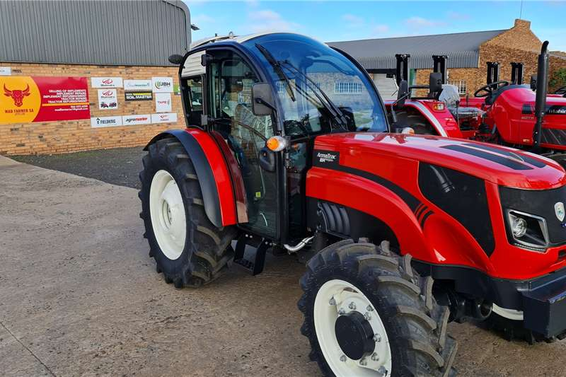 4WD tractors Armatrac 804.4 4wd Tractors