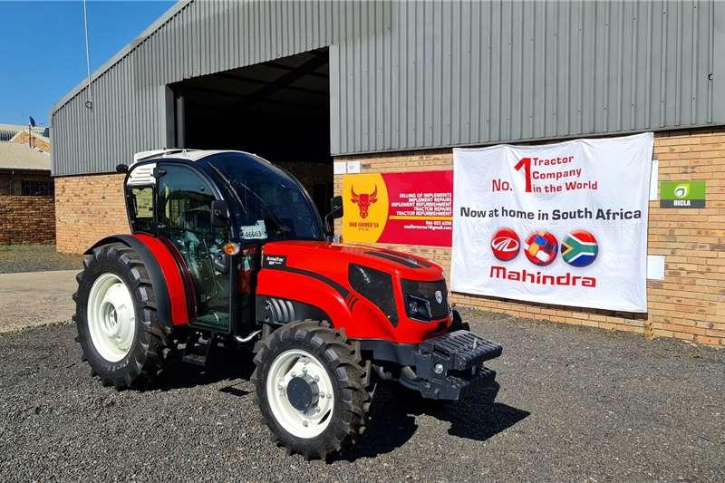 4WD tractors Armatrac 804.4 4wd Narrow Tractor April Special Tractors