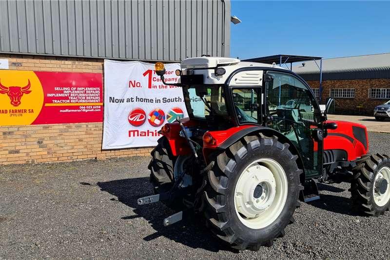 4WD tractors Armatrac 804.4 4wd Narrow Tractors Tractors