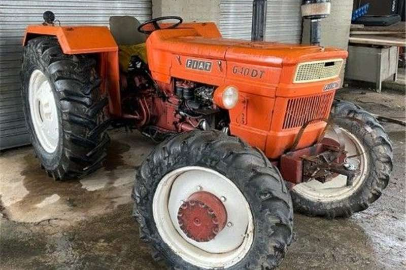 4WD tractors BARGAIN Tractors