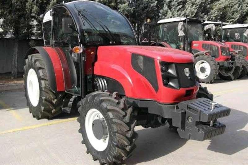 4WD tractors Brand new Armatrac 804.4 Cab Orchard Tractors Tractors