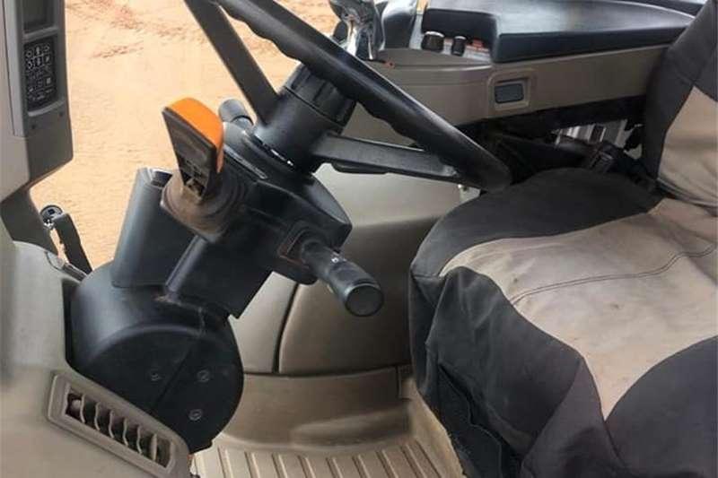4WD tractors Case IH Puma 210 Tractors