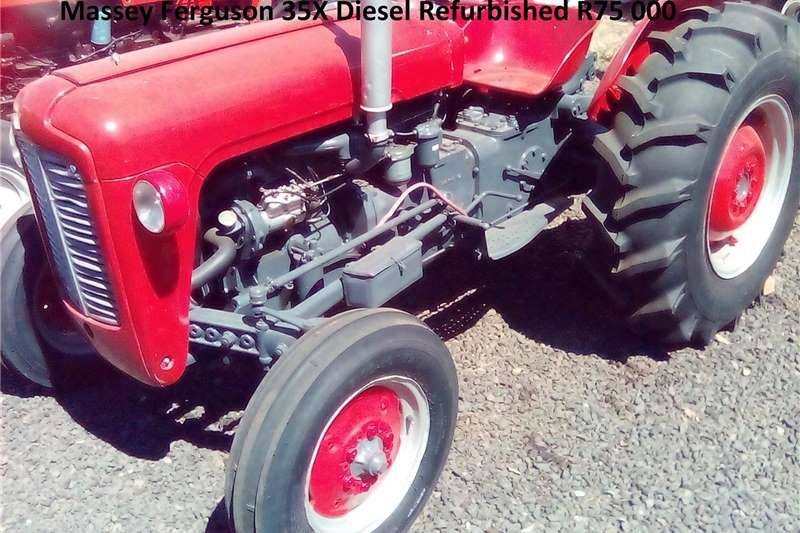 4WD tractors Ford 8010m 4x4 Tractor and Many More Tractors