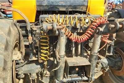 4WD tractors JCB Fastrac 3200 Tractor 4x4 Tractors