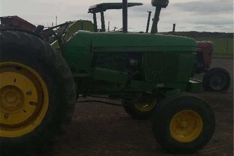 4WD tractors john deere 2140 Tractors