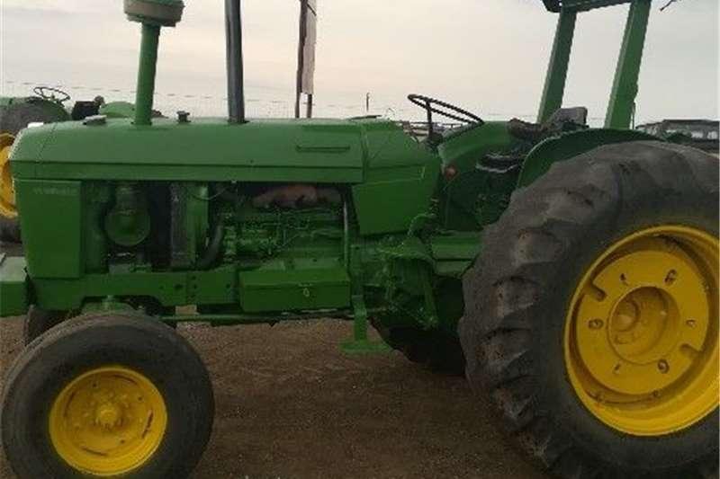 4WD tractors john deere 2140 tractor Tractors