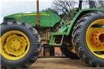 Tractors 4WD Tractors John Deere 5625 4x4 Pre-Owned Tractor