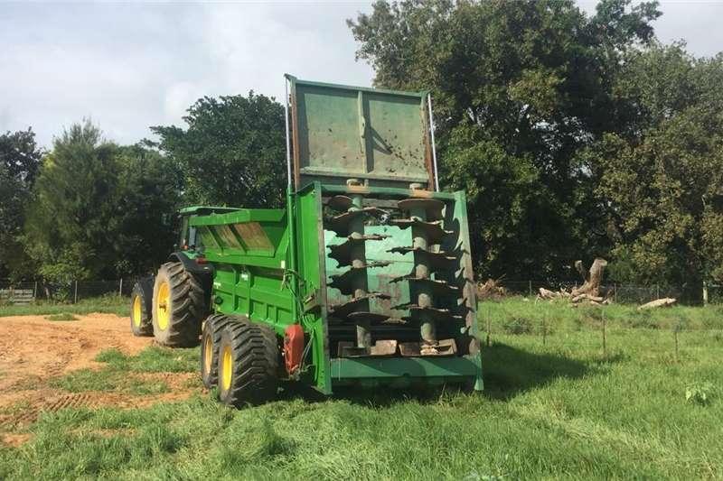 4WD tractors John Deere 7830, 2011, 149kW, 9900 hours, Excellen Tractors