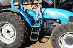 4WD tractors Landini Powerfarm 105 4x4 Pre Owned Tractor Tractors