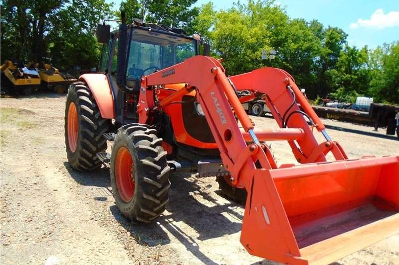 4WD tractors M108S 4WD Utility Tratcor Tractors