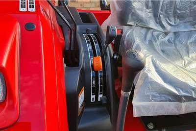 4WD tractors Mahindra 6060 4wd Tractors