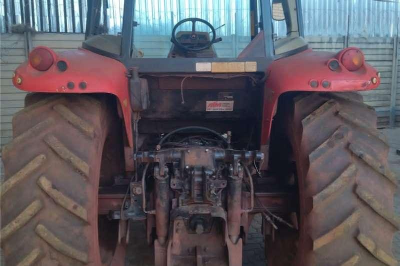 4WD tractors MASSEY FERGUSON 5445 TRACTOR Tractors