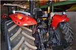 4WD tractors Massey Ferguson 5460 Tractors