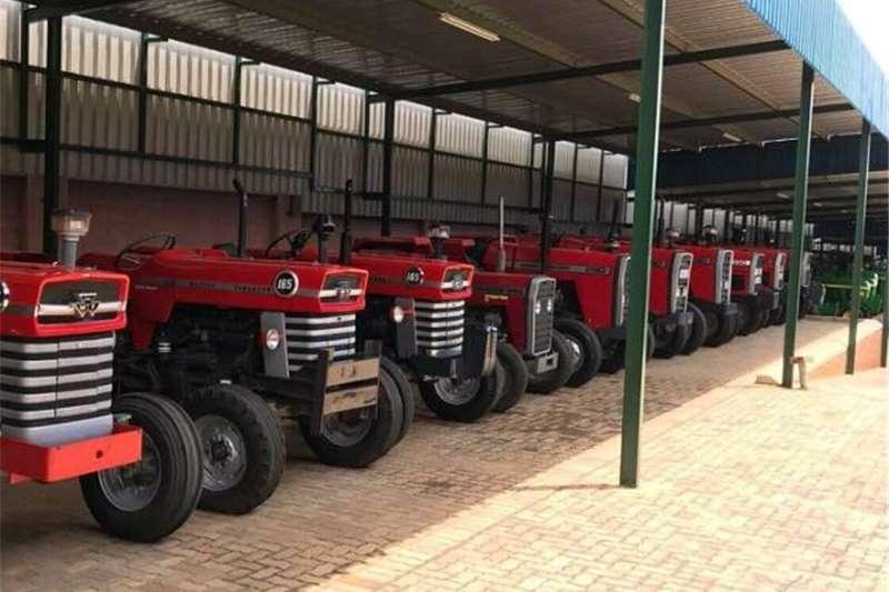 4WD tractors Massey Ferguson Tractors For sale Tractors