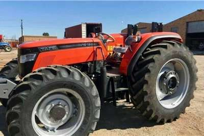 4WD tractors Tafe 1015 Tractors