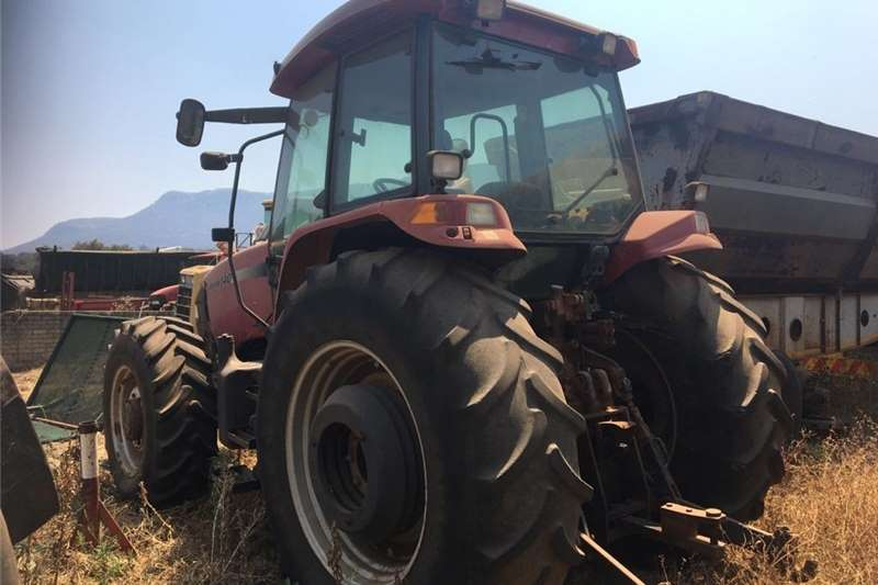 4WD tractors TRACTOR Tractors