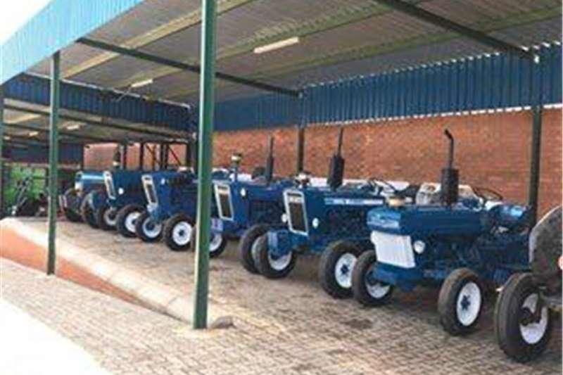 4WD tractors Tractors For Sale Tractors
