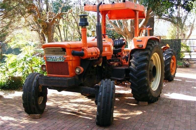 Tractors Antique tractors Fiat 1000 Tractor for sale