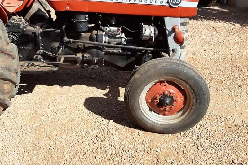 Autonomous tractors Mf 135 for sale Tractors