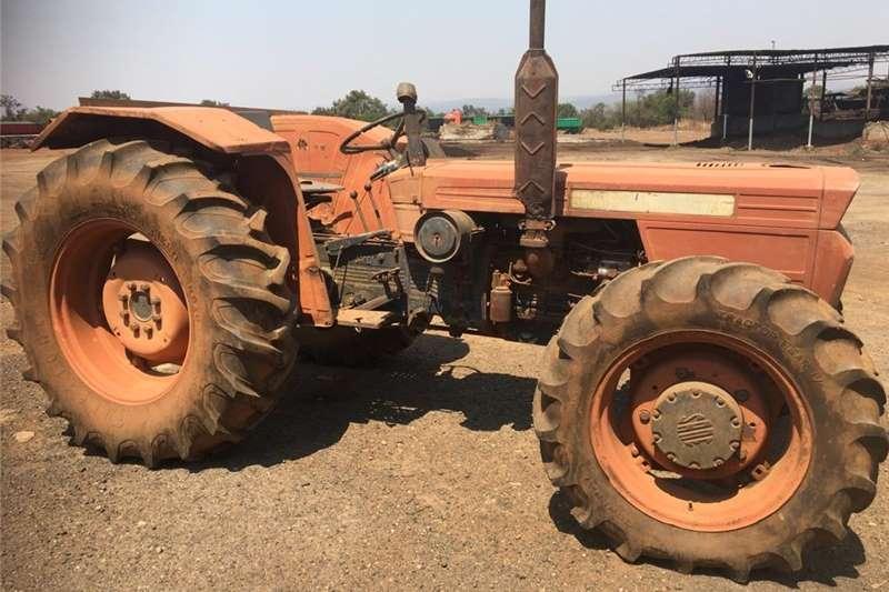Autonomous tractors TRACTOR Tractors