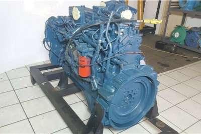 Case IH335 Cummins QSL 8.9 L Engine Tractors