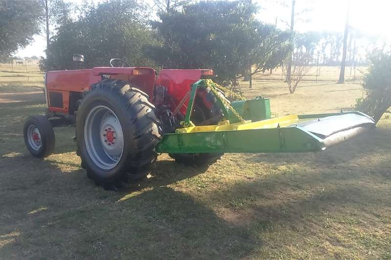 Tractors Compact tractors F/M 365 Tractor for Sale