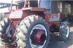 Four wheel drive tractors FIAT 1180 4X4 TRACTOR Tractors