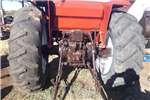 Four wheel drive tractors Fiat 780 trekker Tractors